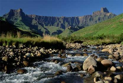 Drakensberg World Heritage Tour